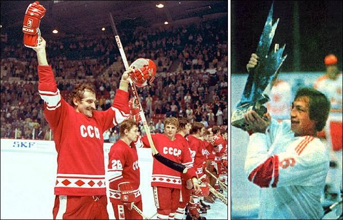 Кубок Канады-1981
