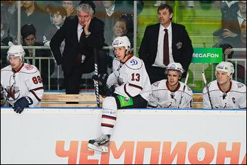 21 января 2012 года. Рига. Матч всех звезд КХЛ