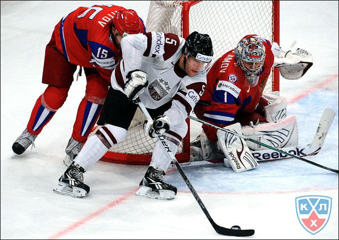 Семен Варламов