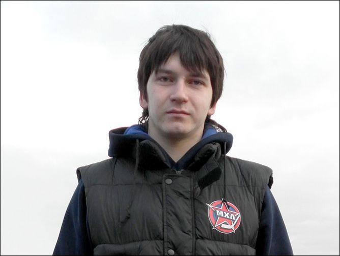 Дмитрий Потайчук.