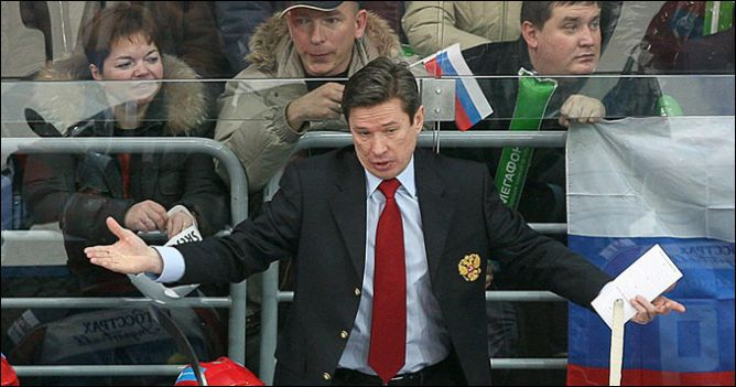 """Вячеслав Быков: """"Ну, извиняйте. Сыграли, как смогли..."""""""