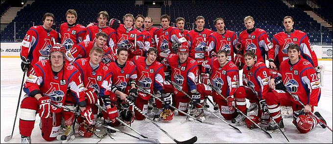 Они возродят хоккей в Ярославле!