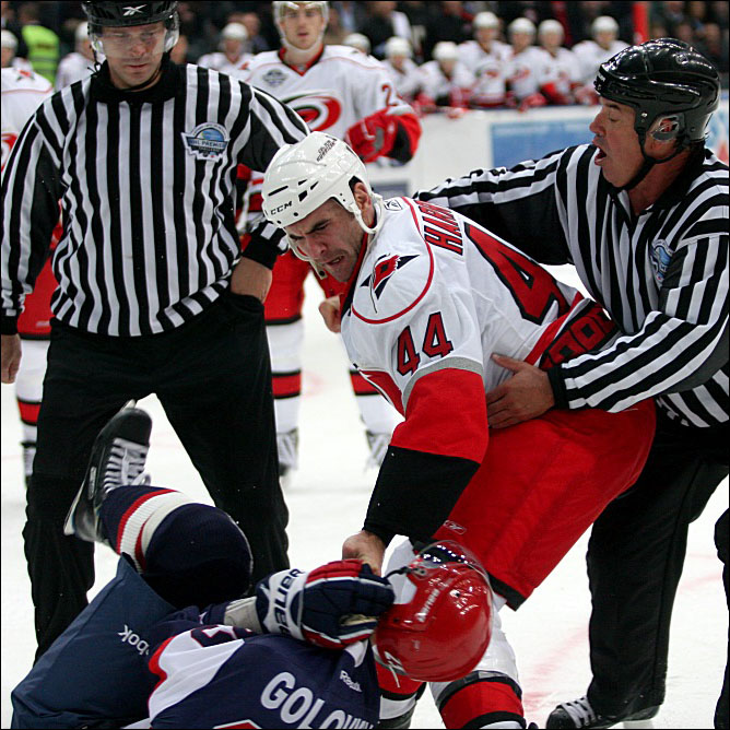 Что показала НХЛ? Фото 03.