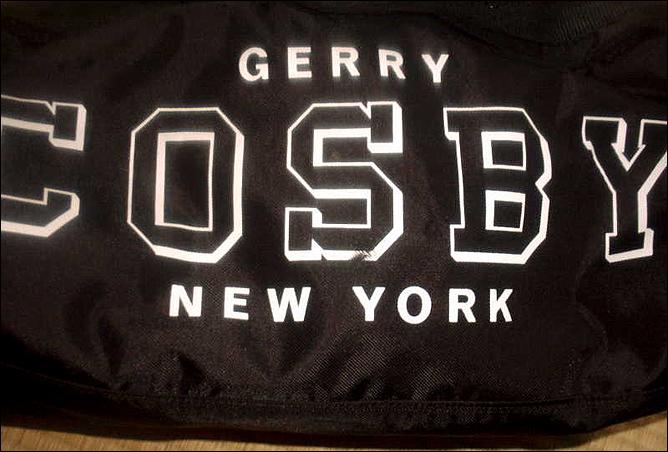"""Торговая марка """"Джерри Косби"""" ныне известна в спортивном мире"""