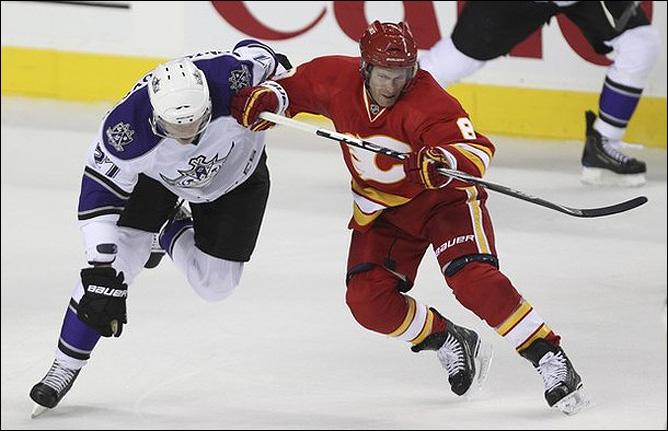 11.10.2010. НХЛ. Обзор дня. Фото 02