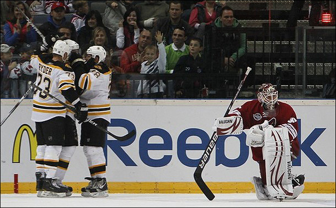 11.10.2010. НХЛ. Обзор дня. Фото 03