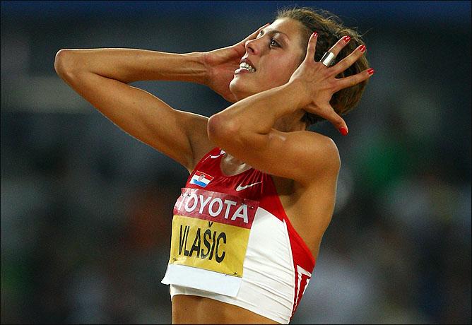Олимпийская высота Бланке не покоряется