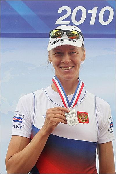 Юлия Левина — наша главная надежда на грядущих Играх