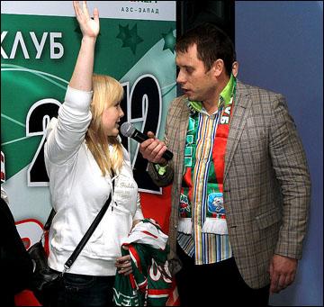 Максим Куралесов