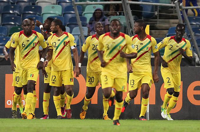 "Мали идёт в четвертьфинал – навстречу ""Бафана-бафана"""