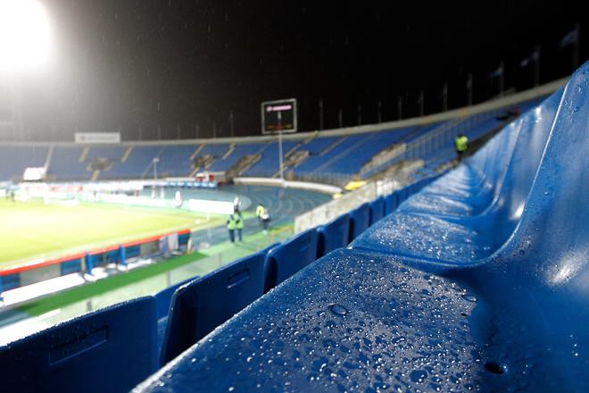 "Два домашних матча ""Зенит"" проведёт без зрителей, ещё три — без ""виража"""