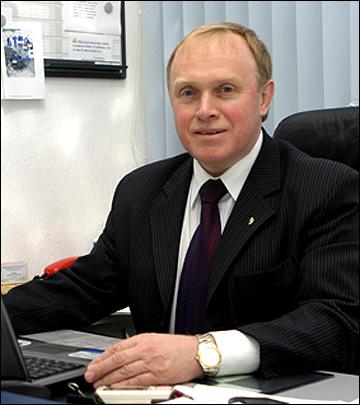 Заместитель генерального директора по развитию Александр Мушта