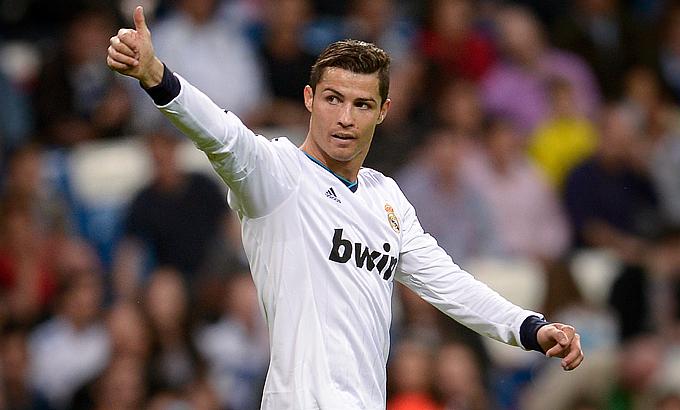 """Чемпионат Испании. 34-й тур. """"Реал"""" — """"Вальядолид"""" — 4:3. Сделав дубль, Криштиану Роналду довёл количество своих мячей за """"Реал"""" до двухсот"""
