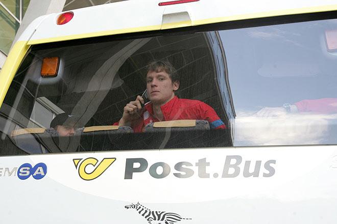 В чей автобус запрыгнет Сёмин?