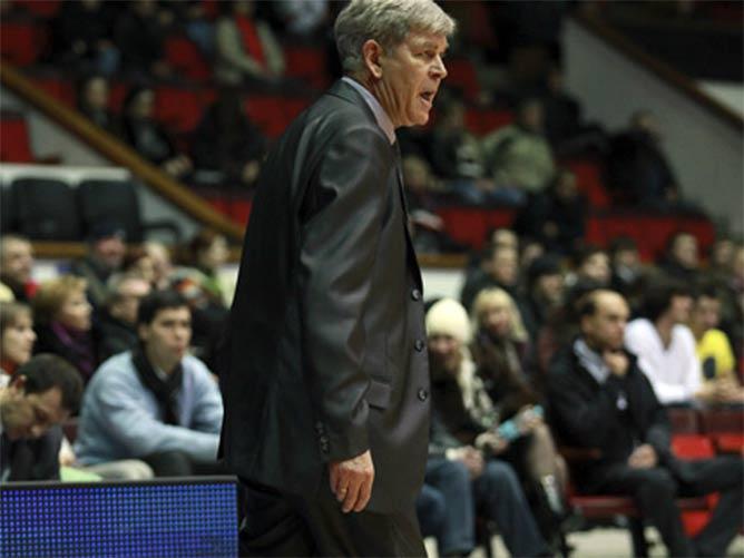 Валентин Воронин проработал во Львове без малого четыре месяца