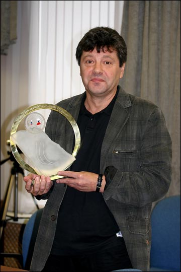 Владимир Мозговой