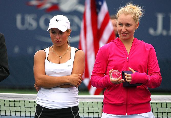 Юлия Путинцева и Дарья Гаврилова — будущее нашего женского тенниса