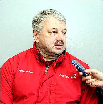 Андрей Матыцын