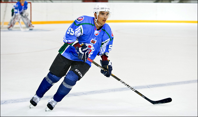 Сергей Пайор