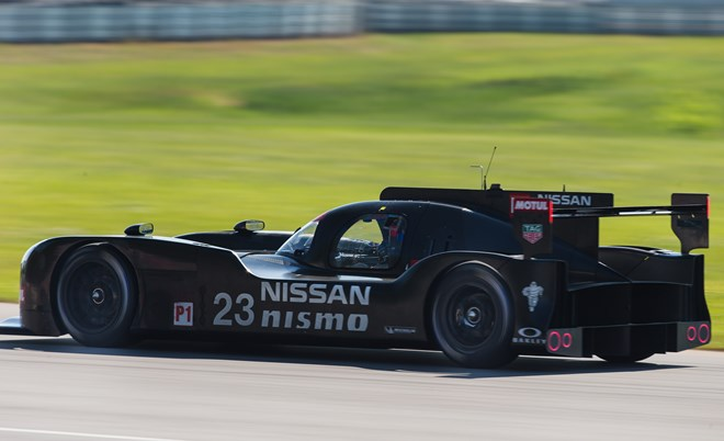 GT-R LM Nismo