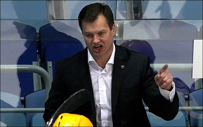 Игорь Горбенко