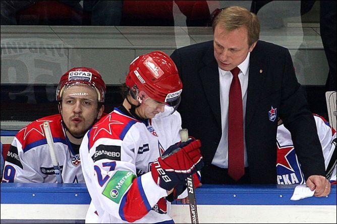 ЦСКА — главное разочарование регулярного чемпионата.