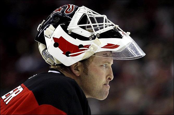 13.10.2010. НХЛ. Обзор дня. Фото 02