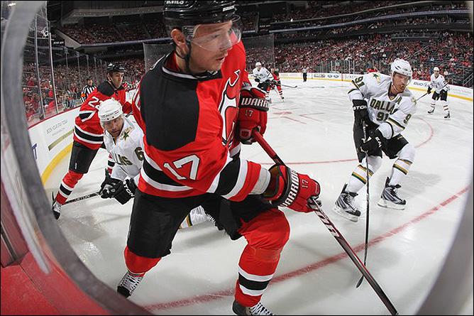 13.10.2010. НХЛ. Обзор дня. Фото 03