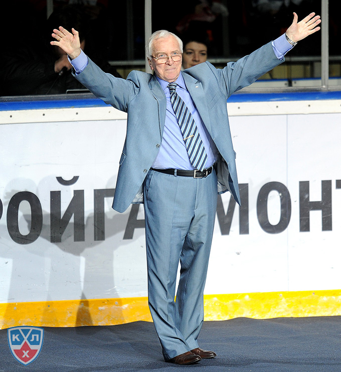 С юбилеем, Виталий Семёнович!
