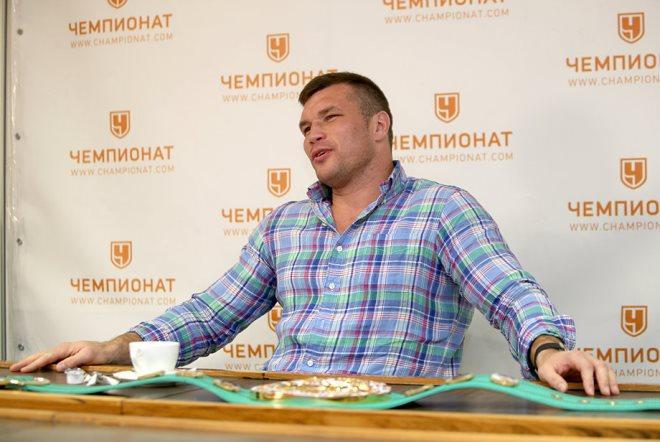 Григорий Дрозд