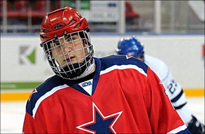 Иван Силаев