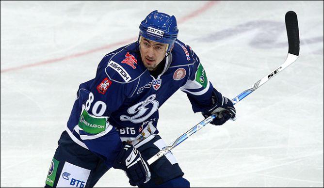 Мирослав Шатан: обидная травма и пропущенный плей-офф. По крайней мере, первый круг.
