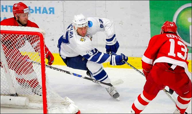 Михаил Сарматин