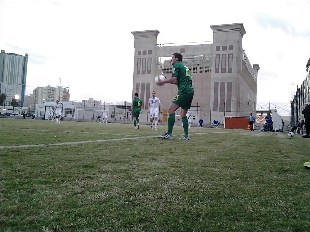 """Кубань"" (Краснодар, Россия) — ""Пахтакор"" (Ташкент, Узбекистан) — 1:0"