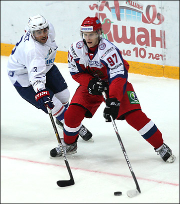 6 ноября 2012 года. Мытищи. Товарищеский матч. Россия — Франция — 1:0