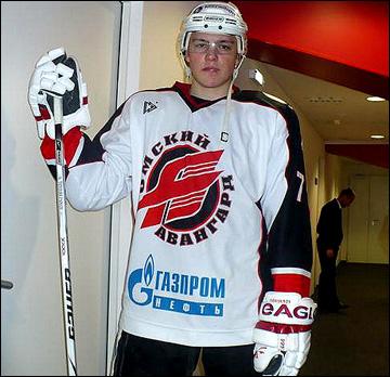 Алексей Черепанов. Пять лет. Мы помним