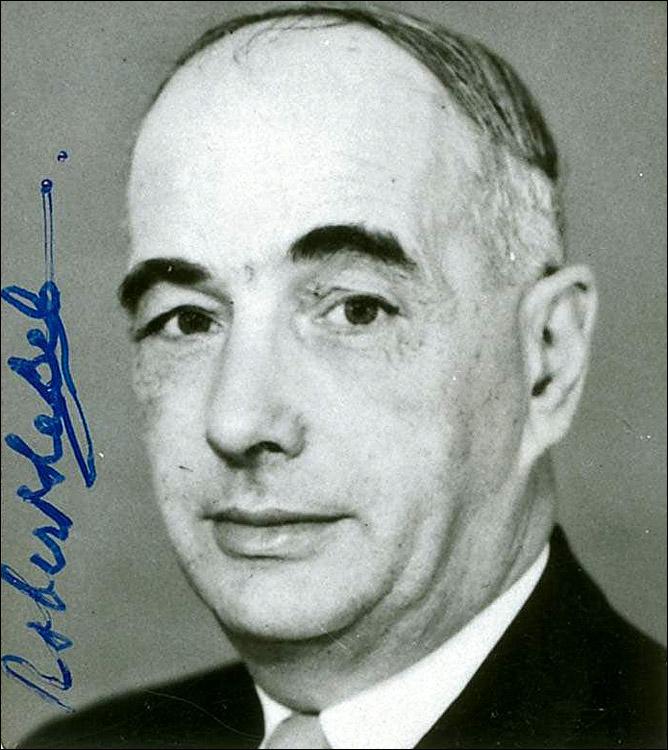 Робер Лебель