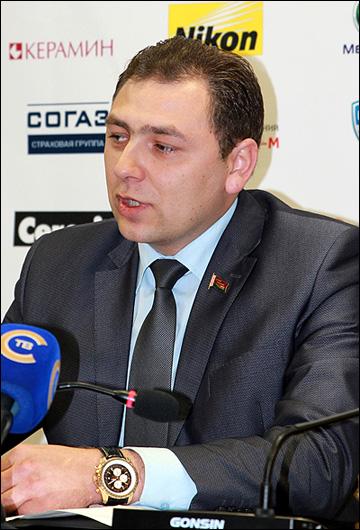 Максим Субботкин