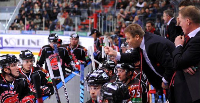 """Омский """"Авангард"""" — победитель регулярного чемпионата КХЛ сезона-2010/11 и обладатель Кубка Континента."""