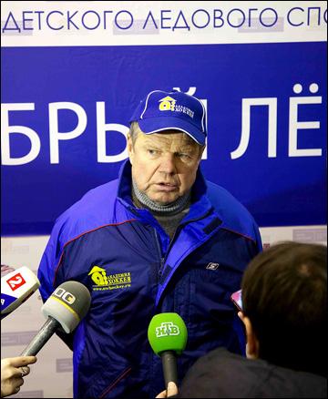 Пётр Воробьев