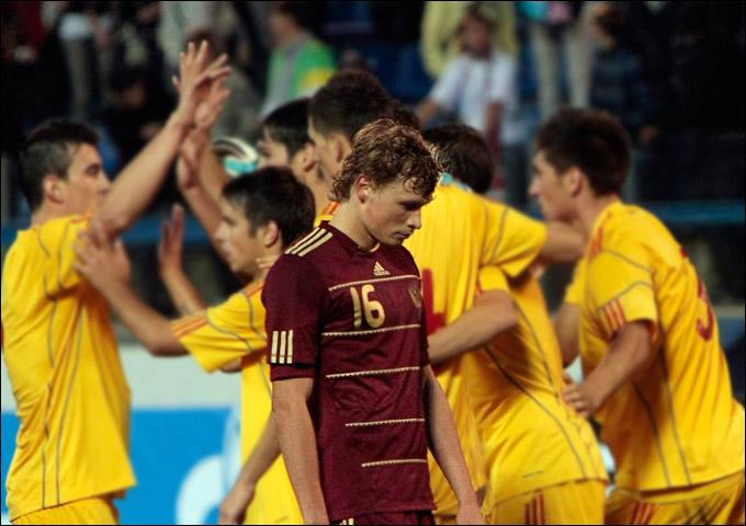Олимпиада, которую мы потеряли. Ничья в матче с Румынией выбила россиян из дальнейшей борьбы