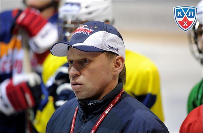 Евгений Корешков — один из самых перспективных молодых тренеров