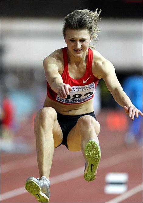 Анна Крылова: главное, что поеду на чемпионат мира
