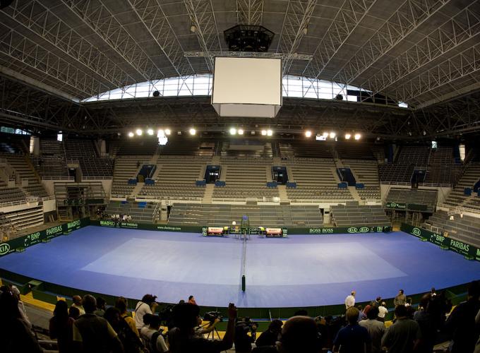 Место проведения Финала Мировой лиги этого года