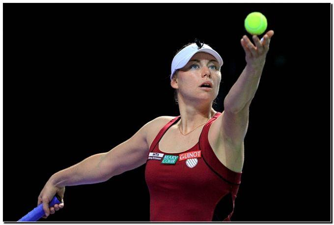 Вера Звонарёва надеется вернуться к тренировкам в конце лета