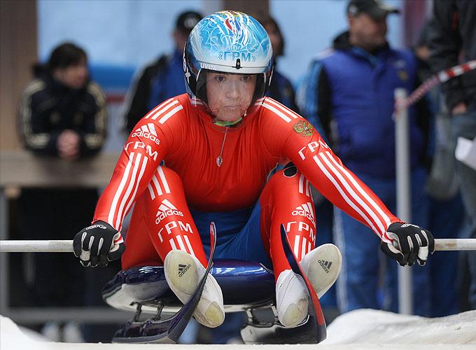 Татьяна Иванова – лидер женской сборной России