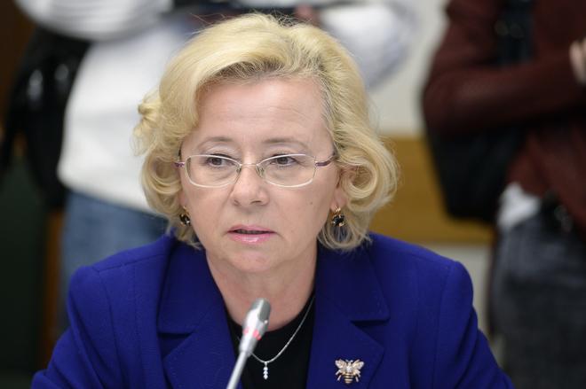 В стране Натальи Паршиковой проблем с допингом нет