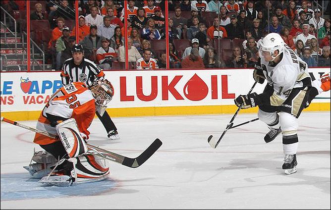 17.10.2010. НХЛ. Обзор дня. Фото 02