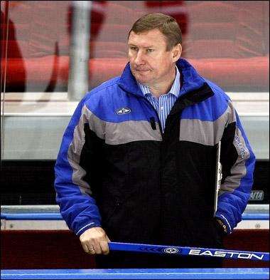 Вячеслав Рьянов