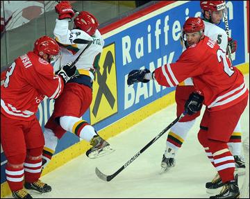 14 апреля 2012 года. Чемпионат мира. Донецк. Польша – Литва – 5:0